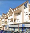 Appartement Viry Chatillon • 23m² • 1 p.