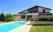 Villa Cazaubon • 237m² • 7 p.