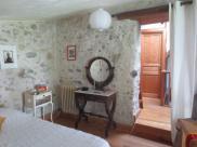 Maison Magalas • 86 m² environ • 4 pièces