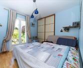 Villa Sanguinet • 119m² • 5 p.