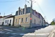 Maison Montlucon • 130m² • 5 p.