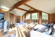 Maison Les Gets • 130m² • 5 p.