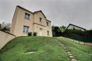 Maison Vernouillet • 117m² • 7 p.