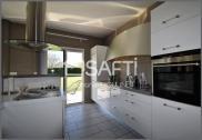 Maison Gradignan • 162m² • 5 p.