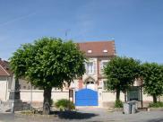 Appartement Chevincourt • 33 m² environ • 2 pièces