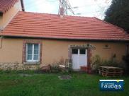 Maison Marchesieux • 85m² • 4 p.