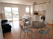 Appartement St Raphael • 49 m² environ • 2 pièces