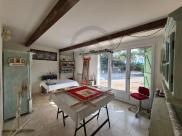 Maison Le Cannet des Maures • 200m² • 9 p.