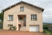 Maison Feurs • 125m² • 5 p.