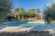 Maison Villecroze • 165m² • 7 p.