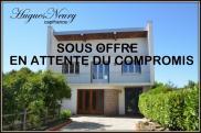 Maison Cusset • 122m² • 5 p.