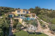 Villa Les Issambres • 280m² • 7 p.