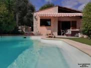 Villa Contes • 130m² • 5 p.