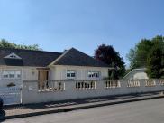 Maison St Leonard • 126m² • 5 p.