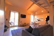 Appartement Nice • 57m² • 2 p.