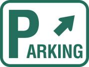 Parking Limours • 18m²