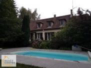 Maison Beauvais • 175m² • 7 p.