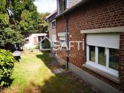 Maison Bruay sur l Escaut • 120m² • 7 p.