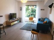 Appartement Nice • 42m² • 2 p.