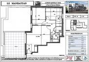 Appartement Le Petit Quevilly • 64m² • 3 p.