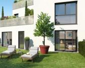Appartement Marseille 10 • 90m² • 4 p.