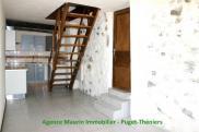 Maison Le Fugeret • 118m² • 6 p.