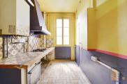 Appartement Paris 14 • 113m² • 4 p.