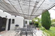 Maison Mougins • 122 m² environ • 6 pièces