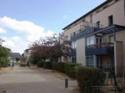 Appartement Blois • 50 m² environ • 2 pièces