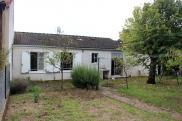 Maison St Georges les Baillargeaux • 83m² • 5 p.