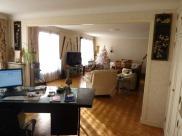 Appartement Caen • 123m² • 5 p.