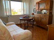 Appartement Le Cannet • 98m² • 4 p.
