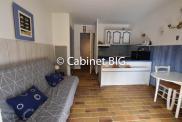 Appartement St Cyr sur Mer • 22 m² environ • 1 pièce