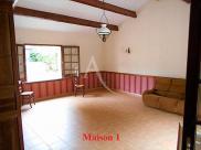 Maison Dompierre sur Charente • 115m² • 5 p.
