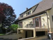 Villa Wettolsheim • 240 m² environ • 7 pièces