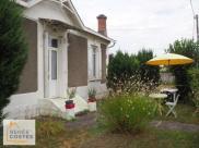 Maison Bordeaux • 92m² • 4 p.