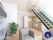 Appartement Nice • 44m² • 2 p.