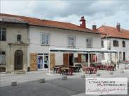Local commercial La Riviere Drugeon • 180m² • 6 p.