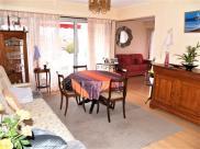 Appartement Biarritz • 81 m² environ • 3 pièces