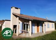 Maison Chanas • 88m² • 4 p.