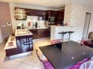 Appartement Trappes • 67m² • 3 p.