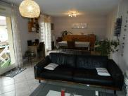 Appartement Luneville • 84m² • 4 p.
