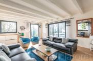 Maison La Celle St Cloud • 280m² • 12 p.