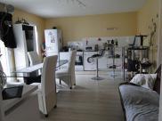 Appartement St Lo • 60m² • 3 p.