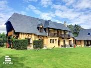 Maison Gonneville sur Honfleur • 317m² • 10 p.