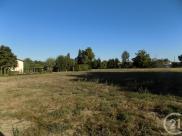 Terrain Salles sur Garonne • 1 406m²