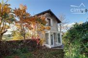 Maison Charbonnat • 58m² • 3 p.