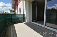 Appartement Nangy • 44m² • 2 p.