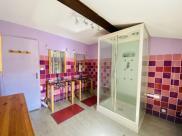 Maison St Donat sur l Herbasse • 150m² • 7 p.