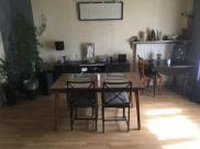 Appartement Dijon • 79m² • 4 p.
